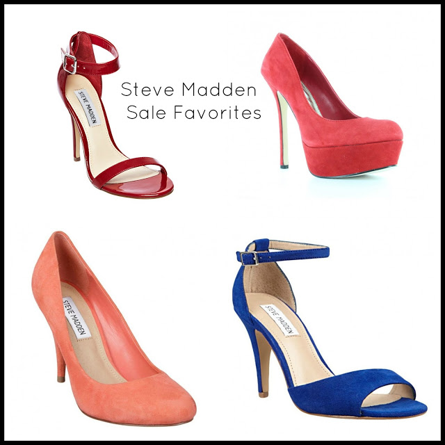 Steve Madden Sale Picks