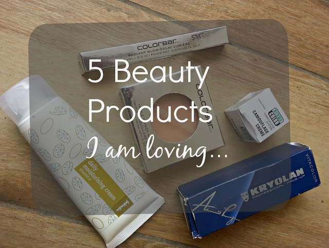 5 beauty products I love | theitgirl.in